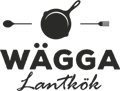 Wägga Lantkök Logotyp